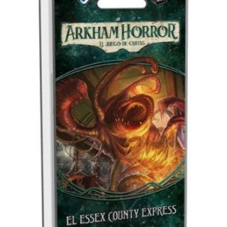 Arkham Horror LCG El Essex County Express