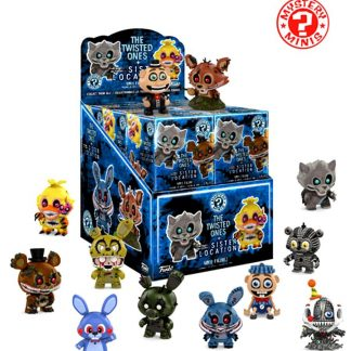 Funko Five Nights at Freddys Mystery Minis