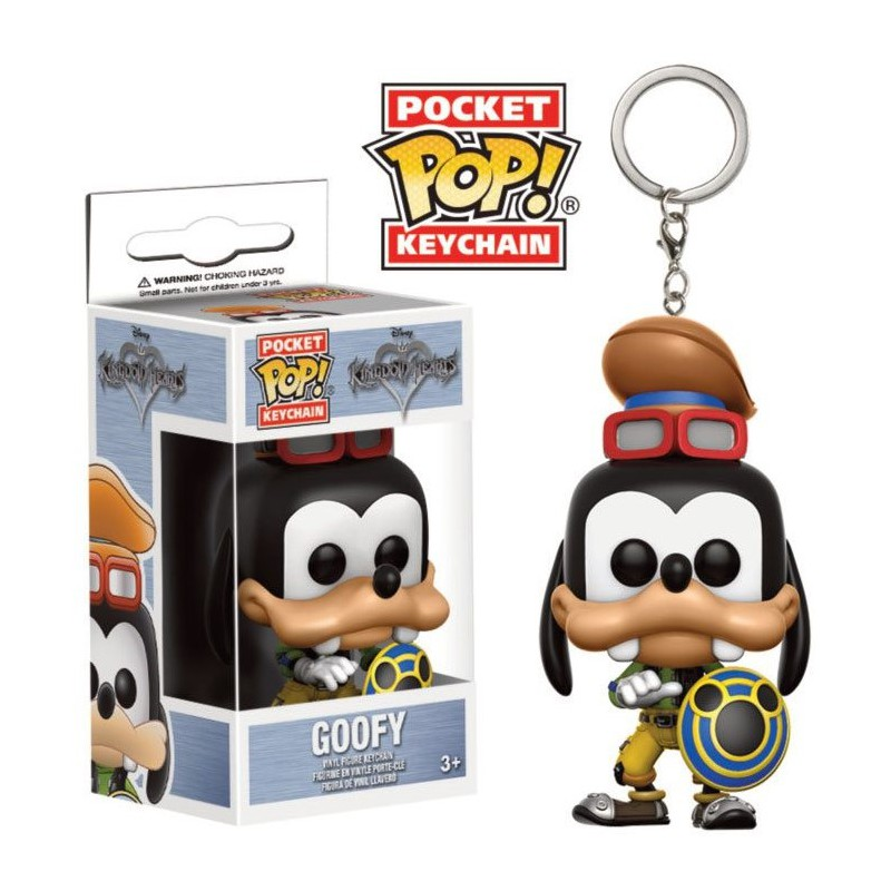 Llavero Funko Pop! Donald Kingdom Hearts