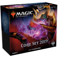 Magic Coleccion basica 2019 Bundle
