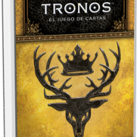 Mazo introductorio de la Casa Baratheon
