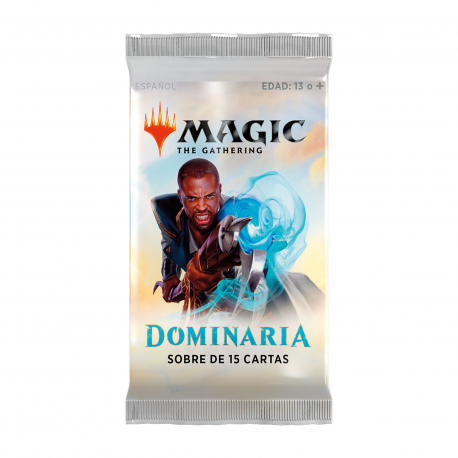 Magic: Sobre Dominaria