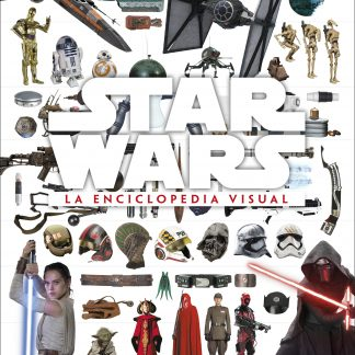 Star Wars Enciclopedia Visual